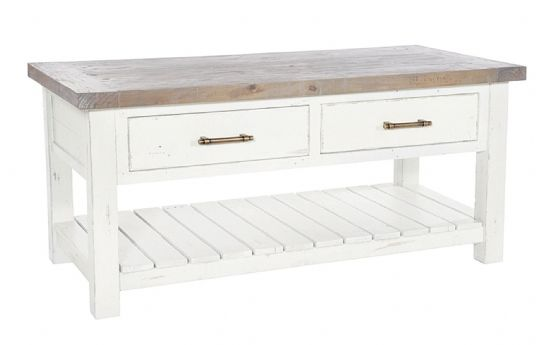 Daymer Coffee Table - Special Order